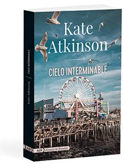 Cielo interminable - Kate  Atkinson