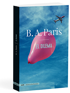 El dilema - B. A.  Paris