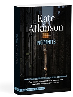 Incidentes - Kate  Atkinson