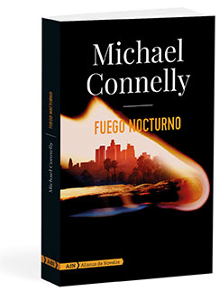 Fuego nocturno - Michael Connelly