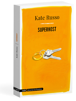 Superhost - Kate  Russo