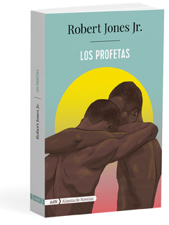 Los profetas - Robert  Jones Jr
