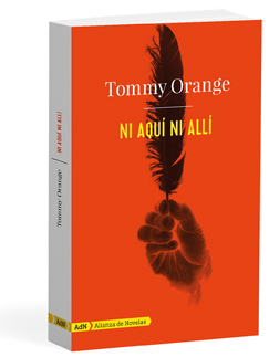 Ni aquí ni allí - Tommy  Orange