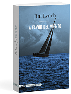 A favor del viento - Jim  Lynch
