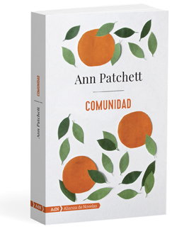 Comunidad - Ann  Patchett
