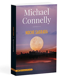 Noche sagrada - Michael  Connelly
