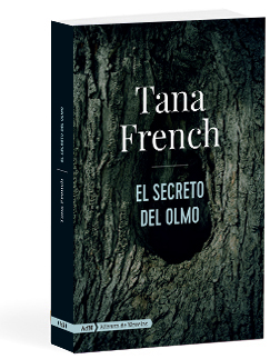 El secreto del olmo - Tana  French