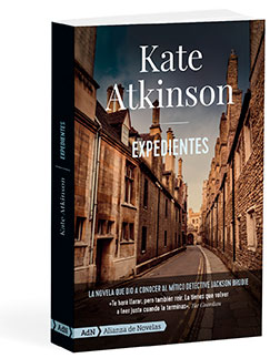 Expedientes - Kate  Atkinson