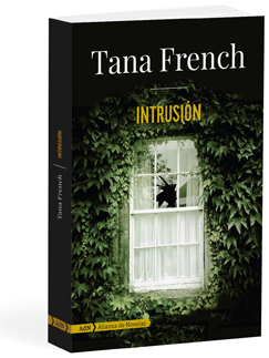 Intrusión  - Tana  French