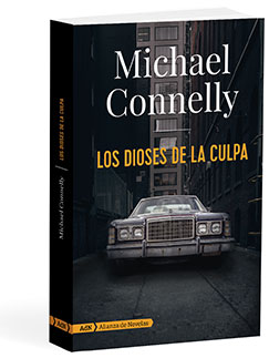 Los dioses de la culpa - Michael  Connelly