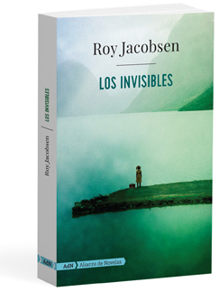 Los invisibles - Roy  Jacobsen